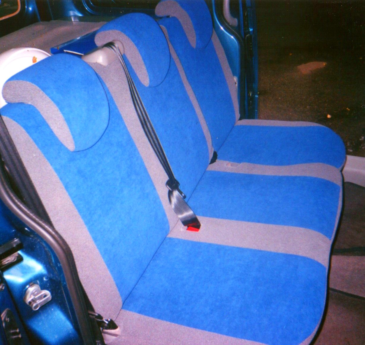 Чехлы для сидений автомобилей своими руками